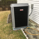 Super high efficiency install in Leisure Knoll, Manchester, NJ